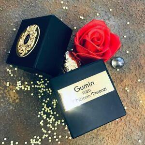 TIZIANA TERENZI Gumin Extrait De Parfum Unisex 100 ml 3.4 oz New In Box Sealed