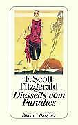 Diesseits vom Paradies von F. Scott Fitzgerald (2007, Taschenbuch)