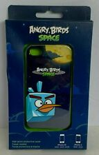 Gear 4 Angry Birds Space Themed High Gloss Protective Cover For Iphone 4/4s