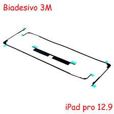 Adesivo Biadesivo 3M Adhesive strisce adesive nastro Display Apple iPad Pro 12.9