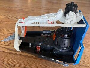 Vintage Star Wars ESB Darth Vader's Star Destroyer Playset Complete Instructions