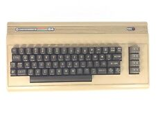 COMMODORE 64 VINTAGE COMPUTER SYSTEM - 1982 -( AS IS ) - FREE Shipping!