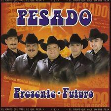 Pesado, Presente, Futuro by Pesado (CD, Feb-2002, WEA (Distributor))