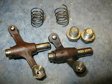 CYLINDER HEAD VALVE ROCKER ARMS 1959-1962 HONDA C100 SUPER CUB 59 60 61 62