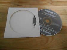 CD PUNK elemento 101-Norma Jean Split EP (9) canzone PROMO Tooth and Nail CB