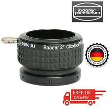Baader Click Lock 2 Inch Clamp (Takahashi) 2956255 (UK Stock)