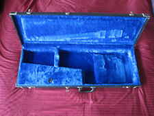 vintage blue PRS case Custom 24 1985 1986 1987 22 Paul Reed Smith guitar 22 std