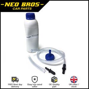 1 Litre Refill Kit Diesel Particulate Filter EOLYS DPF Fuel Additive Fluid Tank