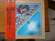 FENTON ROBINSON / I HEAR SOME BLUES DOWNSTAIRS / LP JAPAN ALLIGATOR /M-/M-
