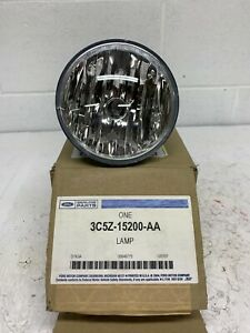 Genuine Ford Lamp 3C5Z-15200-AA (OEM)