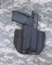 Smith & Wesson M&P 9/40 TLR-7 Light Bearing Holster