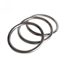Heavy Duty 6 x 316 Stainless Steel Multi Purpose O Rings 1.5""