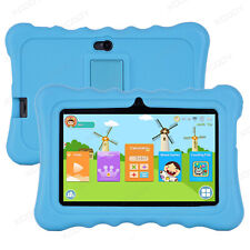"XGODY 1+16GB Android 8.1 7"" Quad-core WiFi Tablet PC per bambini Bluetooth Blu"