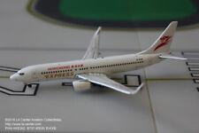 Phoenix Models Hong Kong Express Boeing 737-800W Old Color Diecast Model 1:400