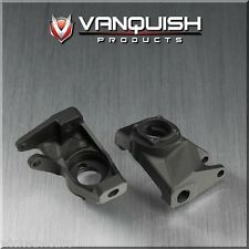 Vanquish Products Scale Knuckles Black for Axial Wraith  AR60 vps07003