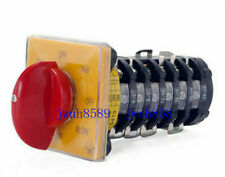 Milling Machine Part Import Forward Reverse Speed 6 Part Switch For Bridgeport