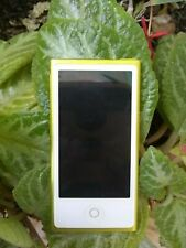 Apple iPod nano 7th Generation Yellow (16 GB) Excellent Condition