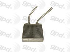 Global Parts Distributors 8231349 Heater Core