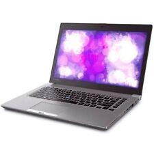 """Toshiba Tecra Z40-A i5 4310U 2GHz 4GB 256GB SSD 14"""" Win 10 Pro DE 1600x900 WebCa"""