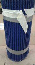 "PLASTIC CONVEYOR BELT 20""x 15 feet"