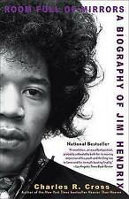 NEW Room Full of Mirrors: A Biography of Jimi Hendrix by Charles R. Cross