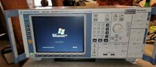 Rohde Amp Schwarz Amu200a Baseband Signal Generator Fading Simulator 1402409002