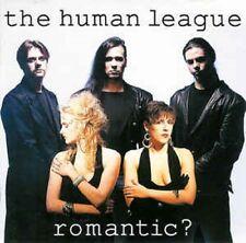 Human League Romantic? CD