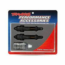Traxxas 7461X Hard-Anodized GTR Shocks with PTFE-Coated Bodies & TiN Shafts x2
