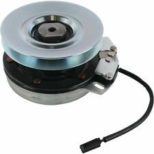 PTO Blade Clutch For Toro 119-9057 Electric - Free Bearing & Pulley Upgrade