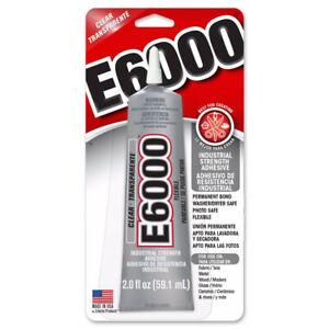 E6000 Alleskleber 59,1ml  Shoe Goo