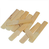 10 Bb Clarinet Reeds Reed Size 2.5 Clarinet Accessories Parts