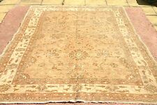 £3500 JOHN LEWIS HANDMADE Persian Ziegler vegetable dye chobi rug 285 x 190