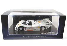 Porsche 962 PDK No.17 Hans-Joachim Stuck - Winner Supercup Nürburgring 1987