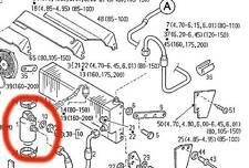 Trockner für Klimaanlage DEUTZ Agrotron (neu)/