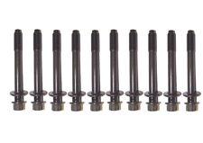Engine Cylinder Head Bolt-SOHC, Eng Code: 4G64, 16 Valves DNJ HBK155