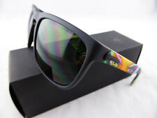 Electric KNOXVILLE XL Sunglasses  James Haunt - 2.0 Melanin Grey Lens EE11252620