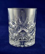 "Royal Doulton ""CICANT"" or ""CANTERBURY"" Whiskey Glass - 10cms (4"") tall"