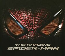 "T-Shirt 2XL ""The Amazing Spiderman"" 2012 Movie T-Shirt"