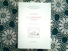 S. Albertino - Manlio Brunetti - Centro Studi Avellaniti 1994