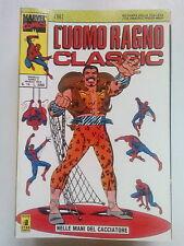 L'Uomo Ragno Classic n.14 ed. Star Comics