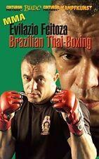 MMA Brazilian Thai Boxing 1070100000001 DVD Region 2
