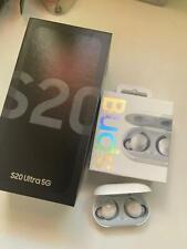 Samsung Galaxy S20 Ultra 5G mit Samsung BUDS Topzustand !!