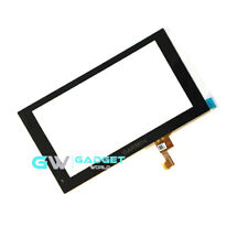New Touch Screen Digitizer Glass Lens for Garmin DriveSmart 60 LMT-D Replacement