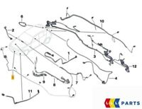 NEW GENUINE BMW 1 SERIES F20 F21 F21 LCI FRONT PDC WIRE HARNESS CABLE SET