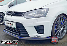 EZ-LIP Spoilerlippe Frontspoiler Spoilerschwert Spoiler passend für VW POLO GTI