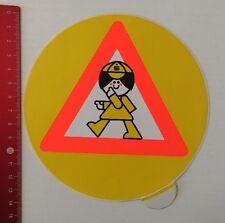 Aufkleber/Sticker: Sparkasse - Vorsicht / Achtung Kinder / Schulkinder(10051634)