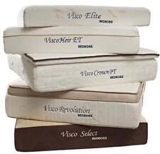 The Bed Boss Visco Heir ET King size mattress memory foam