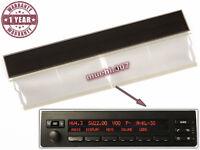 ANZEIGE KOMBIINSTRUMENT LCD DISPLAY FÜR BMW E53 E38 E39 X5 RADIO KONTAKTFOLIE