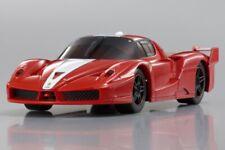 Kyosho dNaNo 1:43 AutoScale Ferrari FXX Red Body / Display Model DNX506R
