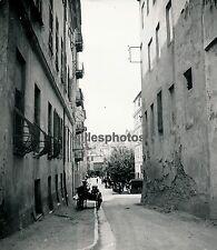 BASTIA c. 1940 - Vieille Rue Corse - C 6